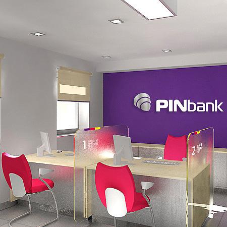 Платежі у відділенні Банку